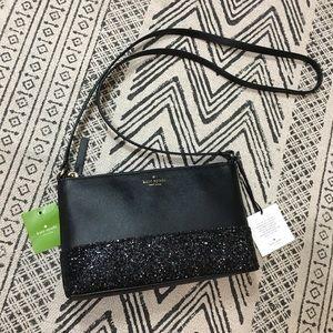 NWT Kate Spade New York crossbody bag